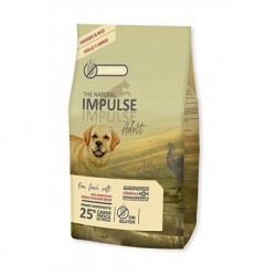 The Natural Impulse Dog Adult Chicken 12Kg