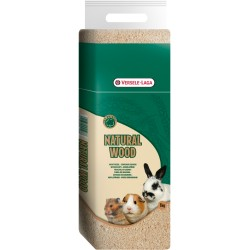 Natural Woodchips 1Kg