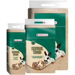 Natural Woodchips 4Kg