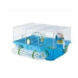 SV Billy Metro - Gaiola Hamster