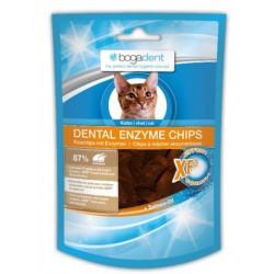 Bogadent Gato Dental Chips Frango 50g