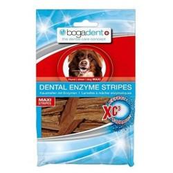 Bogadent Cao Dental Tiras com Enzimas maxi 100g