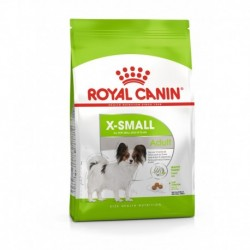X-Small Adult 500g
