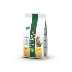 Libra Cat Frango 1,5Kg