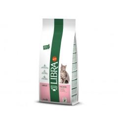 Libra Cat Salmon 15Kg