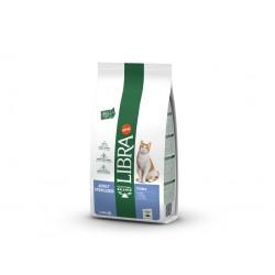 Libra Cat Esterilizado Atum 1,5Kg