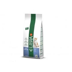 Libra Cat Esterilizado Atum 15Kg