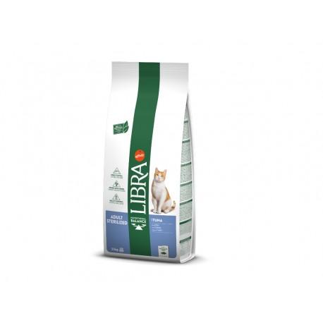 Libra Cat Sterilized Tuna 15Kg