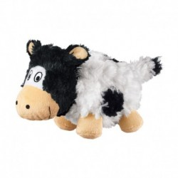 Kong Cruncheez Barnyard Cow Small