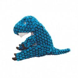 Kong Dynos T-Rex Blue Large