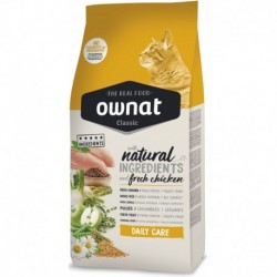 Ownat Classic Daily Care 15Kg