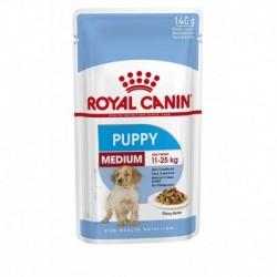 Medium Puppy 140g