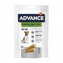 Advance Dog Dental Care Stick Mini Dog 90g