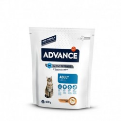 Advance Cat Adult Chicken & Rice 400g