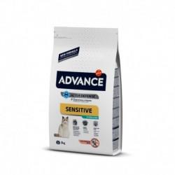 Advance Cat Sterilised Sensitive Salmon 3Kg
