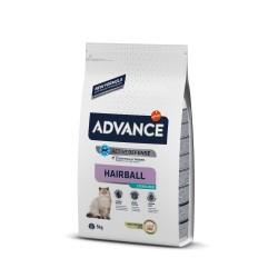 Advance Cat Sterilized Hairball 3Kg