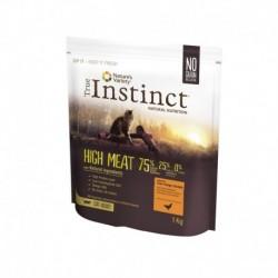 Instinct Cat High Meat Adult Chicken 1Kg