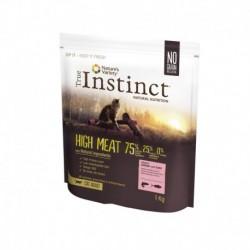 Instinct Cat High Meat Adult Salmon 1Kg
