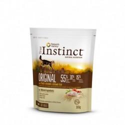 Instinct Cat Original Adult Chicken 300g