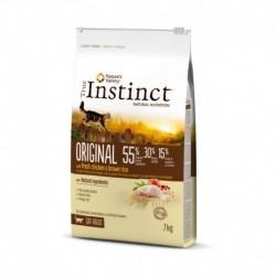 Instinct Cat Original Adult Chicken 7Kg