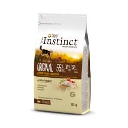 Instinct Cat Original Adult Chicken 1.25Kg