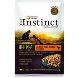 Instinct Cat Wet High Meat Chicken 70g