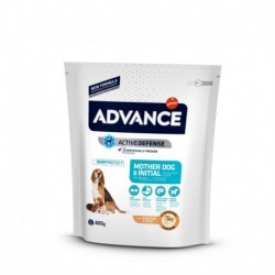 Advance Dog Mother Dog & Initial 800g