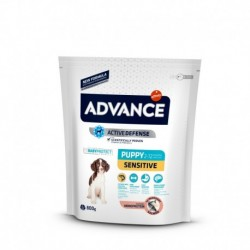 Advance Dog Puppy Sensitive 800g