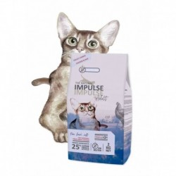 The Natural Impulse Cat Adult 8Kg