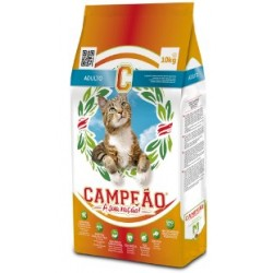 Campeao Gato Adulto 1,5Kg