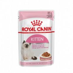 Kitten Gravy 85g