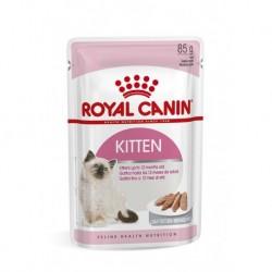 Kitten Loaf 85g