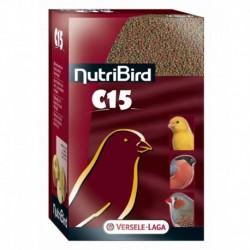 Nutribird C15 1Kg