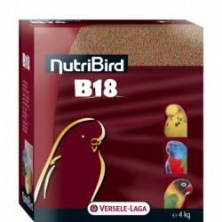 Nutribird B18 4Kg