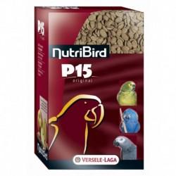 Nutribird P15 Original 4 Kg