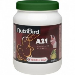 Nutribird A21 800g