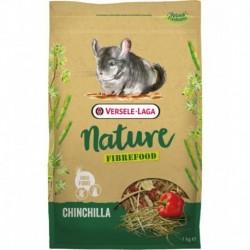 Nature Fibrefood Chinchilla 1Kg