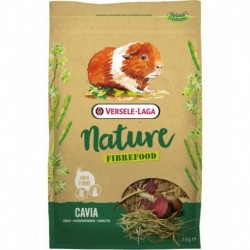 Nature Fibrefood Cavia 1Kg