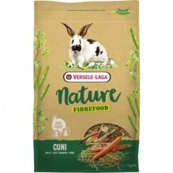 Nature Fibrefood Cuni 1Kg