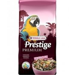 Papagaios Premium 15Kg