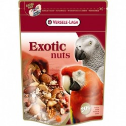 Exotic Nuts 750g